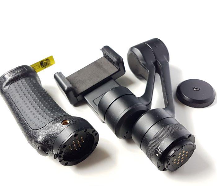 BaseCam Handy Smartphone Stabilizer